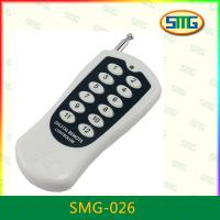 Wholesale Long Distance High Power Garage Door Opener Remote Controller SMG-026 from china suppliers