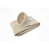Buy cheap 2.0mm Oil Repellent Dust Collection PPS Air Filter Bag from wholesalers