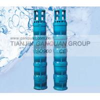 Wholesale Submersible deep well water pump from china suppliers