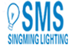 China Singming Shine Lighting logo