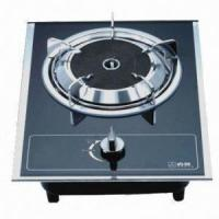 Wholesale Single-head Gas Stove with Auto Impulse Ignition, Measures 330 x 430mm from china suppliers