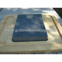 Wholesale Wooden hot lava stone sets from china suppliers