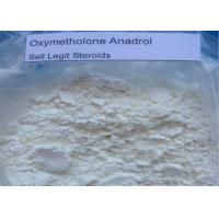 stacking anadrol and trenbolone