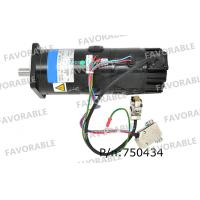 Sanyo Dc  Motor T730t-012el8n Especially Suitable For Cutting Machine Parts / lectra cutter accessories Manufactures