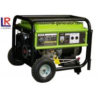 Wholesale Single - phase Brushless 8.5kw Gasoline Generators with Self Excitation Constant Voltage from china suppliers