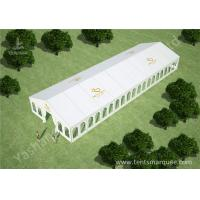 Wholesale 10m by 30m Outdoor Event Tent Marquee for Luxury Weddings Customized with Logos from china suppliers