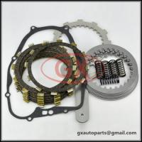 Wholesale Hot Sell OEM Quality Motorcycle Replace Clutch Kits Motorcycle parts Clutch Disc Kits Blaster 200 YAMAHA ATV Clutch Kit from china suppliers