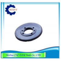 Wholesale Stainless Material Sodick EDM Spare Parts S464 Feed Roller Wheel Gear OD 72mm water nozzle from china suppliers