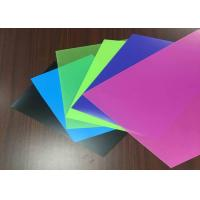 Wholesale Vacuum Forming Polypropylene Packaging Film For Preservation Box Packaging from china suppliers