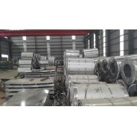 Wholesale EN 10326 Hot Galvanized Coil Steel / Galvanized Iron Steel Sheet In Coil SGCC Z40-Z275 from china suppliers