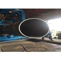 Wholesale Large Diameter Welded Steel Pipes Q235B Grade St37 Carbon Steel Tube from china suppliers