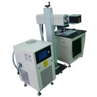 Wholesale 100w Co2 Wood Laser Engraving Machine , Plastic Cnc Laser Engraver from china suppliers