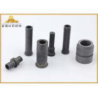 Wholesale Durable Tungsten Carbide Sandblast Nozzles For Bridge Surface Cleaning from china suppliers