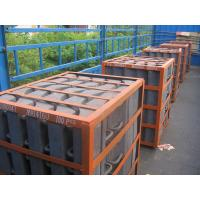 Wholesale Steel Caps Moulded Sand Castings from china suppliers