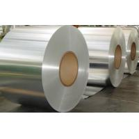 China Waterproof Metallized Coated Aluminum PET Film For Insulation Material on sale