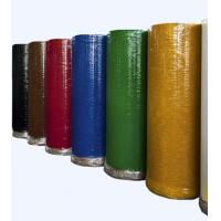 Wholesale Color Self Adheive Bopp Packing Tape Jumbo Roll No Residue 38mic - 55 Micron Thickness from china suppliers