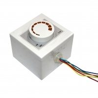 Wholesale Gold Ssr Stepless Variable Fan Speed Controller from china suppliers