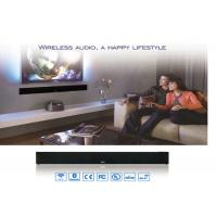 Wholesale 3.5mm Line-in Bluetooth Sound Bar Home Stereo Speaker For DVD TV from china suppliers