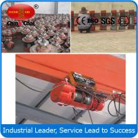Wholesale 500kg Diesel Engine Hoist from china suppliers