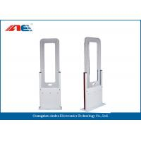 Wholesale 2D Detection Ethernet Connection HF RFID Gate Reader For School Attendance Management from china suppliers