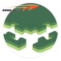 Wholesale High Density Sport Gym EVA mat with 20mm,25mm,30mm,35mm,40mm from china suppliers