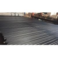 Wholesale API 5L A106 GR.B ERW / LSAW / SSAW Sch 40 Carbon Steel Seamless Steel Pipe from china suppliers