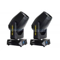 Buy cheap Energy Efficient Chauvet Moving Head Light Linear Smooth Dimmer From 0 - 100% from wholesalers