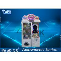 China EPARK Arcade Plush Toy Crane Scratchers Vending Machines In Malaysia on sale