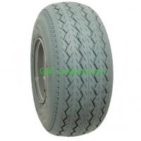 Wholesale All Terrain Golf Cart Tires Grey Sawtooth Street Tire For EZGO CE Approved from china suppliers