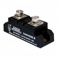 Wholesale 240v 200a High Frequency Solid State Relay Din Rail Mount from china suppliers