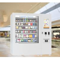 Buy cheap Computer Accessories Mini Mart Vending Machine Electronics Vending Kiosk With from wholesalers