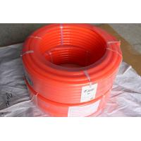 High Tensile PU Smooth Rubber Conveyor Belts Drive transmission