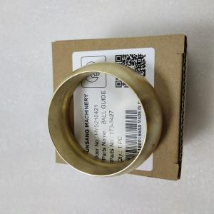 Wholesale Caterpillar Machinery Parts Ball Guide 173-3427 1786542 3535829 2095947 1961548 For 318C 320D from china suppliers