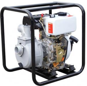 China Goegeous Diesel Engine 6  inch Diesel Water Pump DP30 on sale