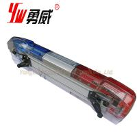 China Police Light Bars for Sale with Siren on sale