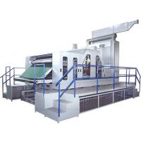 Wholesale Industrial Nonwoven / Cotton Carding Machine from china suppliers