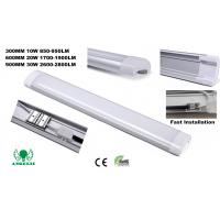 Wholesale 30w 900mm Led Batten Lights 2600-2800lm CRI >80 Dimmable On Option from china suppliers