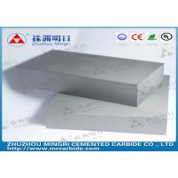 Wholesale Sintered  tungsten alloy plates from china suppliers