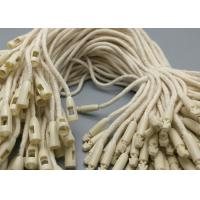 Wholesale Bags Toys Store Security Tags , Safety Seal Plastics Cord Tag Fastener Fancy from china suppliers