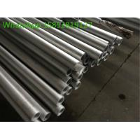 China Seamless Duplex Stainless Steel Tube and Pipe with Thin Wallthickness on sale