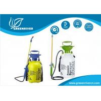 Wholesale 5LPP / PE plastic Insecticide Knapsack Sprayer 56.5*38*44.5CM from china suppliers