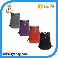 Wholesale Nylon Waterproof Business Computer Backpack for Laptop from china suppliers
