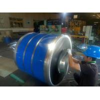 Quality SGC440+Z275 No Oil High Preciseness Hot Dipped Galvanized Steel Sheet and Coil for sale