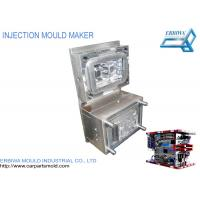 Wholesale Custom Made Home Appliance Mould Plastic Injection Mold For Wihte Goods from china suppliers