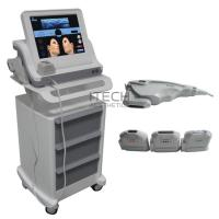 Wholesale High Intensity Focused Ultrasound / HIFU Face Lift Machine For Wrinkle from china suppliers