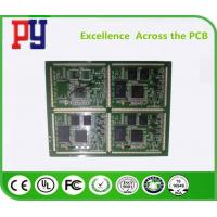 Wholesale PCBA  2.0 Printed Circuit Board , Printed Board Assembly Inductive Charging / Qi Transmitter Module from china suppliers