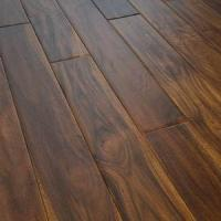 Wholesale Solid Acacia Wooden Floor from china suppliers