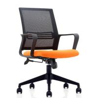Wholesale Ergonomic Executive Office Furniture Fabric Mesh Chairs / Conference Room Swivel Chairs from china suppliers
