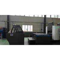Buy cheap Heavy Duty High Speed Offset Printing Machine / Multi Colour Offset Printing from wholesalers
