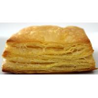 Buy cheap Industrial Puff Pastry Machine Siemens PLC controlled with Dough Spool Make-up from wholesalers